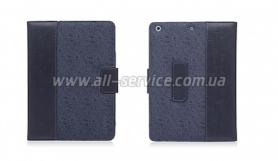 Чехол ODOYO MASTERARTE Ipad Air LEISURE (PA535LE)