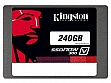 "SSD накопитель 2,5"" Kingston V300 240GB Notebook Bundle Kit (SV300S3N7A/240G)"