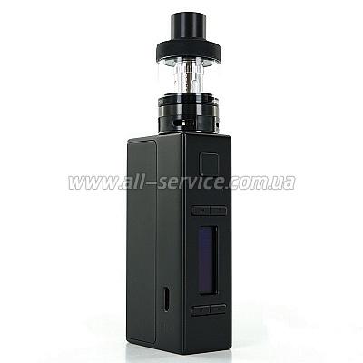 aspire Стартовый набор Aspire EVO 75 Kit Black (ASPEVOBL)
