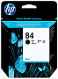 Картридж HP №84 Design Jet 10/ 20/ 50/ 130/ 130nr black (C5016A)