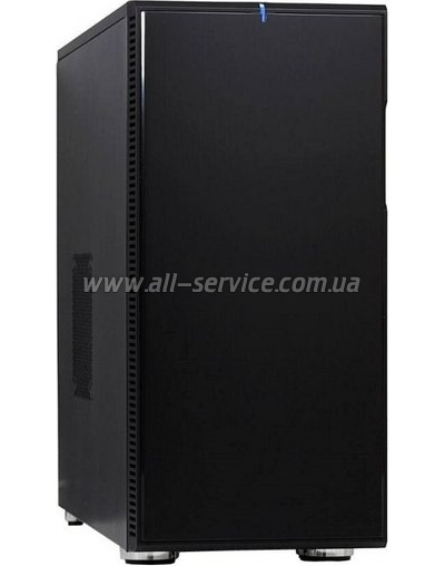 Корпус Fractal Design Define Mini tower black (FD-CA-DEF-MINI-BL)