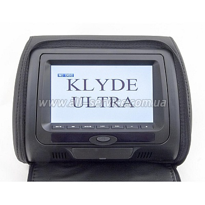 ����������� � ��������� � DVD-�������������� Klyde Ultra 747 HD Black