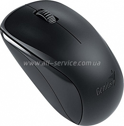 Мышь Genius NX-7000 Black (31030109100)