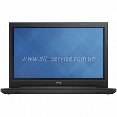 Ноутбук Dell Inspiron 3558 15.6 (I353410DIL-50)