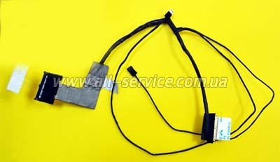 Видеокабель LCD ACER Aspire 4736 4535 4735 4935 40pin LED Cam(5pin)