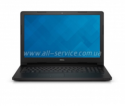 Ноутбук Dell Latitude 3570 15.6AG (N004L357015EMEA_WIN)