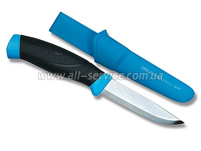 ��� Morakniv Companion Blue stainless steel (12159)