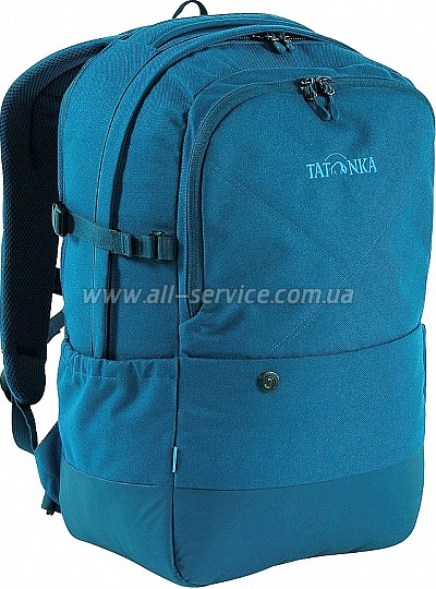 Рюкзак TATONKA Bago shadow blue (TAT 1614.150)