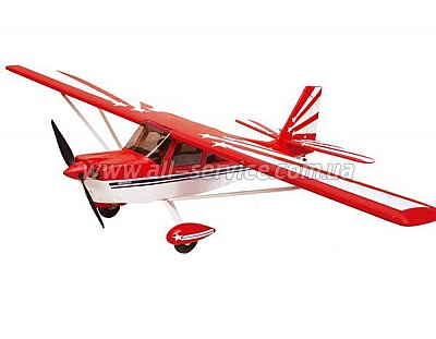 Самолет VolantexRC Super Decathlon (TW-747-5)