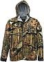 Куртка Browning Outdoors Hydro-fleece Soft Shell M mossyoak®break-up infinit (3049442002)