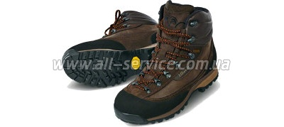 Ботинки Blaser Active Outfits All Season 46 коричневый (116130-044-46)