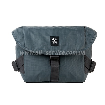 Сумка для фото Crumpler Light Delight Hipster Sling 4000 (steel grey) (LDHS4000-010)