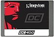 "SSD накопитель 2.5"" Kingston DC400 480GB SATA (SEDC400S37/480G)"