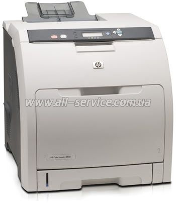 Принтер А4 HP Color LJ 3600dn Q5988A