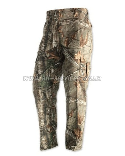 Брюки Browning Outdoors Wasatch M детск. mossyoak®break-up infinit (3021902102)