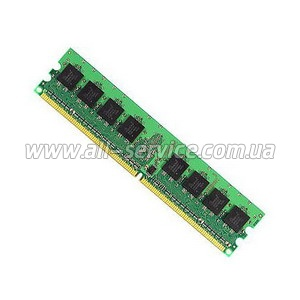 ������ DDR2 512 PC5300 APACER (78.91G92.420)