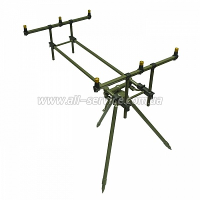 Подставка Fishing ROI Rod Pod  HY132-1 (HY132-1)