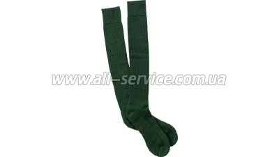 Носки Chevalier Over Knee green 37/38 (906G 37/39)