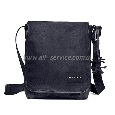 Сумка Crumpler Betty Blue Sling XS black (BEBS-XS-002)