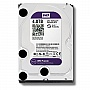 Винчестер 4TB WD 3.5 SATA 3.0 IntelliPower 64Mb Cache Purple (WD40PURX)