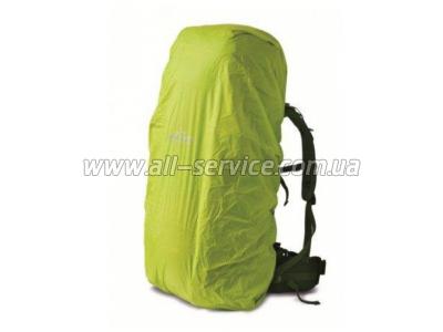 Накидка на рюкзак PINGUIN Raincover XL yellow (PNG 3014. XL)