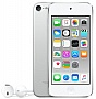 MP3/MPEG4 плеер Apple A1574 iPod Touch 16GB White Silver (MKH42RP/A)