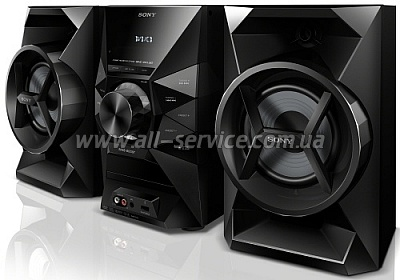 ����������� ����� Sony MHC-ECL5