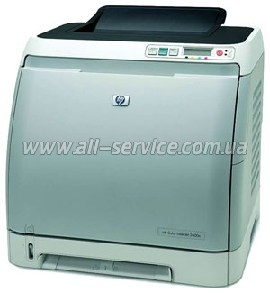 ������� �4 HP Color LJ 2600n (Q6455A)