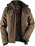 Куртка Blaser Active Outfits Ram2 light 2XL chestnut brown (113026-071-2XL)