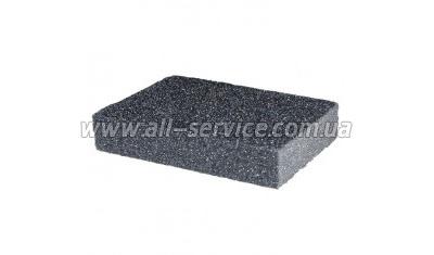 Губка для шлифования оксид алюминияINTERTOOL HT-0908