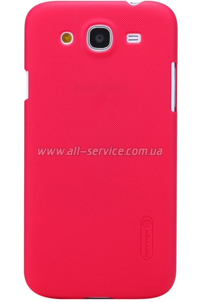 Чехол NILLKIN Samsung I9152 - Super Frosted Shield (Red)