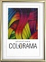 Фоторамка La Colorama LA- 50x70 45 gold