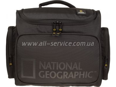 ������ NATIONAL GEOGRAPHIC CARGO (1009 06)