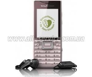 ��������� ������� SonyEricsson J10i2 Elm Pearly Re (1234-9678)