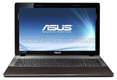 Ноутбук ASUS U53JC-XX177V (460M-S3DVAN) U Bamboo Collection