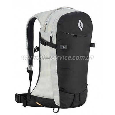 Рюкзак BLACK DIAMOND HARD Dawn Patrol Black/White 25л. S-M (681171.BKWT.S-M)