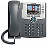 IP-телефон Cisco SB 5-Line IP Phone with Color Display, PoE, 802.11g, Bluetooth (SPA525G2)