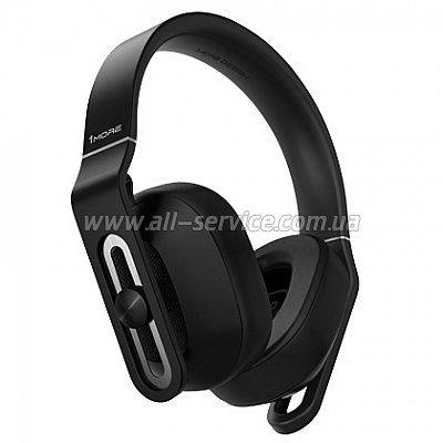 Наушники Xiaomi 1More Over-Ear Voice of China Black