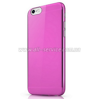 ����� ITSKINS H2O for iPhone 6 Pink (APH6-NEH2O-PINK)