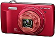 Цифровой фотоаппарат OLYMPUS D-750 Red (V105081RE000)