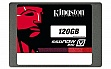 "SSD накопитель 2, 5"" Kingston V300 120GB 7mm (SV300S37A/120G)"