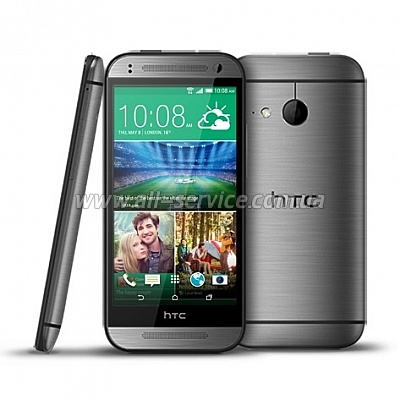 �������� HTC One Mini 2 M8 mini Metal Grey (4718487653720)