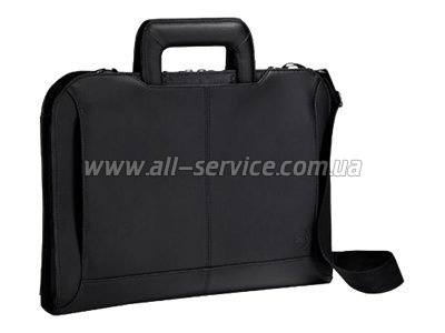 Сумка Dell XPS13 Executive Leather Attache 13.3