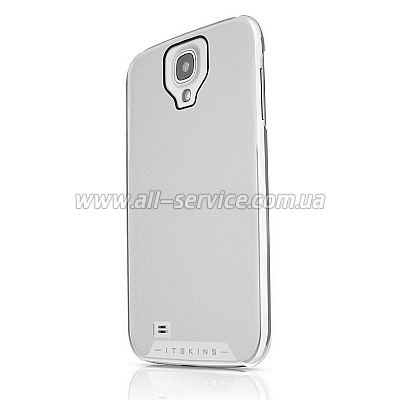Чехол ITSKINS The new Ghost for Samsung Galaxy S4 White (SGS4-TNGST-WITE)