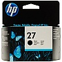 Картридж HP №27 DJ332x/ 342x black C8727AE