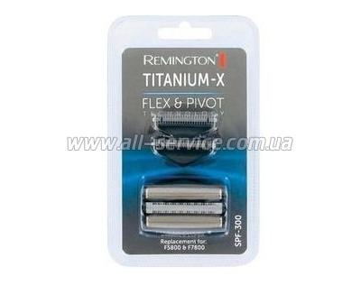Cменная сетка Remington SPF-300 для бритв F5800/ F7800/ F7805
