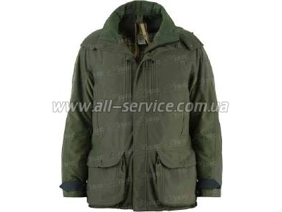 Куртка Beretta Outdoors DWS Plus 2XL olive tuscan (GUX8-3043-0715 2XL)