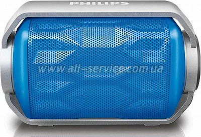 Колонки Philips BT2200A Blue