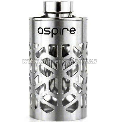 ���������� Aspire Nautilus Mini Replacement Tank Silver  (APNMRTSL)