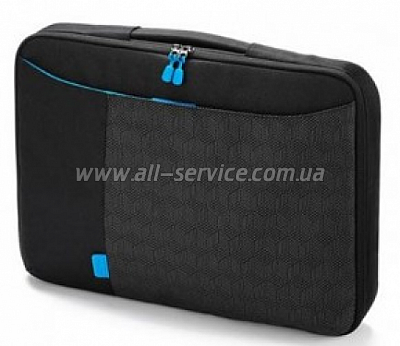 ����� ��� �������� DICOTA Bounce SlimCase (black/blue) 15